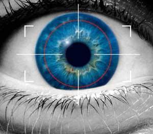 spy eyeball